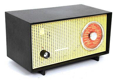 PHILIPS BOX95U seltenes Röhrenradio
