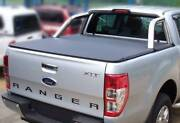 *****2018 FORD PX RANGER DUAL CAB  TONNEAU COVER SUITS Roll Bar Welshpool Canning Area Preview