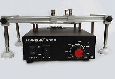 Kada 853b Preheat Station Hot Air Heating Station Preheater 220v With Bracket