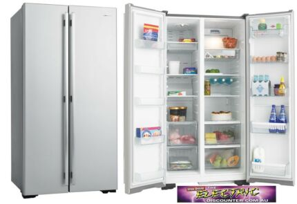 Westinghouse 606L Fridge Freezer