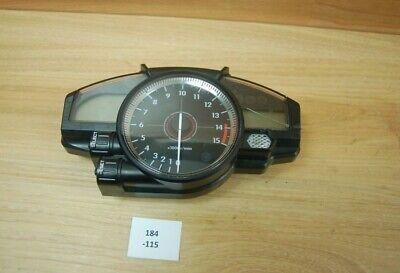 Yamaha YZF-R1 RN19 07-08 Instrumente 184-115, gebraucht gebraucht kaufen  Apensen