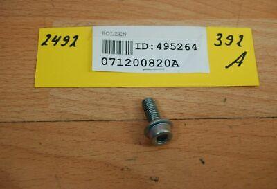 Honda CBX 1000 Kolbenbolzen Sicherung 15mm Original neu 94601-15000