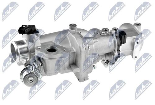EGR VALVE WITH EXHAUST MANIFOLD FOR FORD TRANSIT CONNECT 1.8DI,1.8TDCI 2002-