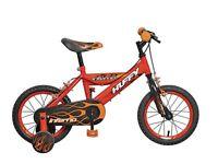 Boys Brnad New 14 Inch Bike