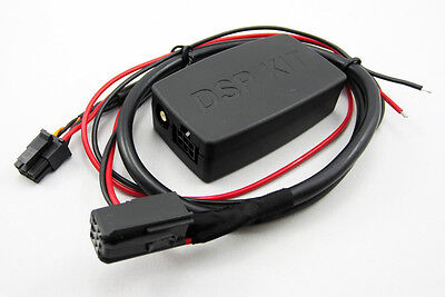 Yatour DSP-Adapter für BMW USB-Adapter mit 3+6 Wechslerstecker