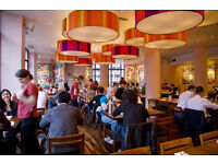 Waiters & Waitresses | Masala Zone | London