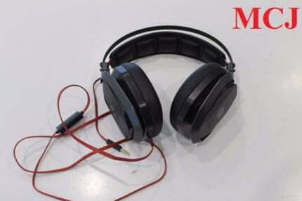 Cooler Master 3.5mm Microphone Over Ear Headphone