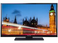 "Celcus DLED40125FHD 40"" Full HD 1080p LED TV slim, Original remote"