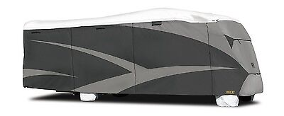 "Adco 34812 Designer Series DuPont Tyvek Class C Motorhome Cover - Fits 20' 1""- 2"