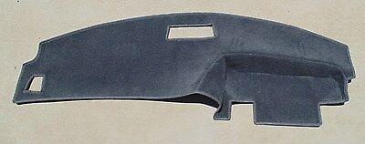 1989-1994 FORD EXPLORER Ranger DASH COVER MAT dashboard pad CHARCOAL SMOKE GRAY