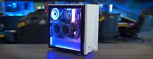 Custom Built PC's Cheaper and more powerful