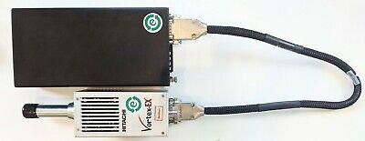 Hitachi Vortex-90ex Sdd Silicon Drift Detector X-ray Spectrometer Eds Xrf
