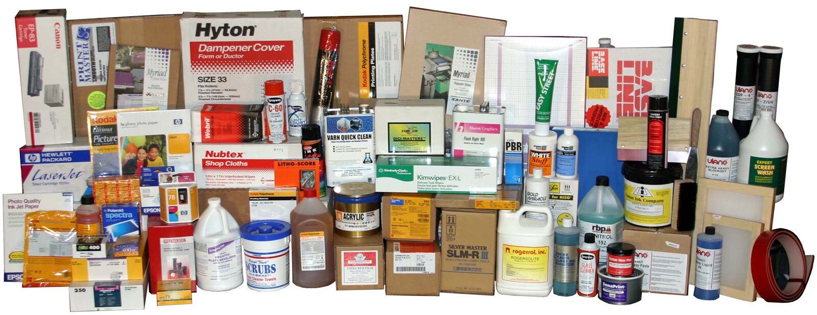 Valley Litho Supply