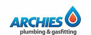Archies Plumbing and Gasfitting Fyshwick South Canberra Preview