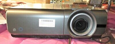 OPTOMA TX779P-3D DLP Projector - 1046 Lamp Hours