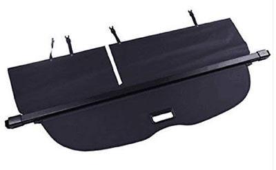 Retractable Rear TrunkBlack Security CargoCover Shade For 14-18 Lexus GX GX460