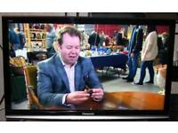 """Panasonic 37"""" HD LCD TV WITH FREEVIEW"""