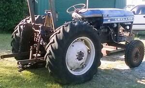 Leyland 245 tractor farm spares Springwood Logan Area Preview