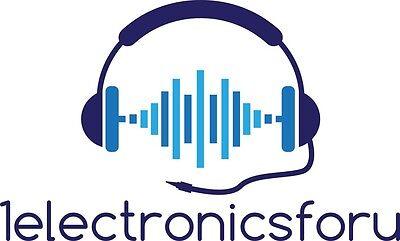 1electronicsforu