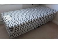 "Single bed, 2'6"", top quality, superb condition"