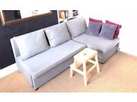 Sofa bed / double sofa bed - excellent conditions!