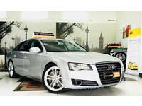 ★😍NEW IN😍★2010 AUDI A8 2.0 TDI QUATTRO★AUTOMATIC★MOT AUGUST 2019★KWIKIAUTOS★