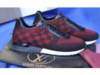Louis Vuitton trainers ALL SIZES!!!! Very good price
