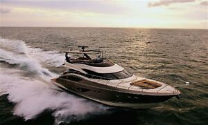 2017 Marquis Boats Inc 660 SPORT YACHT