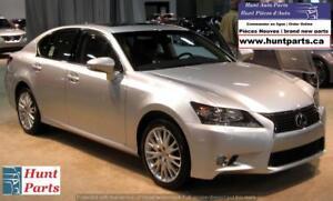 BRAND NEW OEM QUALITY PARTS PART PIECES NEUVES PIECE Lexus GS 350 GS350 2012 2013 2014 2015