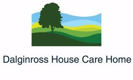 SENIOR CARE ASSISTANTS £9.00 - £10.50 per hour + 28 days' annual leave*