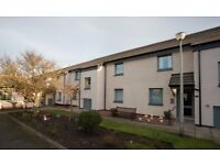 First floor flat available now in friendly, attractive Hanover sheltered development in Saltcoats