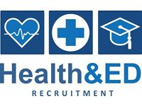 NURSERY NURSE - Harrow