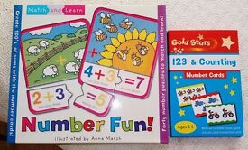 2 Number Games
