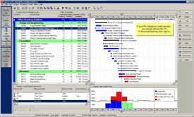Oracle Primavera P6 Training - Online and/or 1-2-1 training, tailored to your needs.