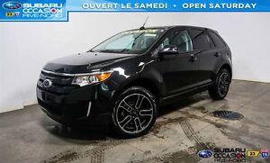 2014 Ford Edge SEL AWD NAVI+CUIR+TOIT.PANO