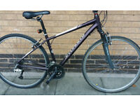 Specialized Ariel Hybrid bike good condition (city centre)