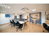 Co-working 322 sqft serviced office to rent at Birmingham, Rubery