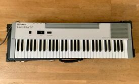 Roland Piano Plus 20 Vintage Analog Piano / Synthesizer