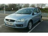Ford Focus 1.6 Ghia 5dr Full Service History Excellent Runner