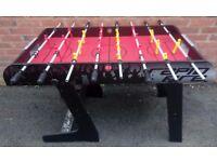 Rapid Fire Tabletop Football