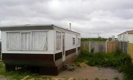 All bills paid 2 bedroom static caravan for rent