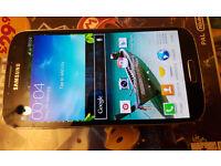 Samsung Galaxy S4 Blue Unlocked £110 Cash Sale