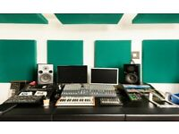 ***!Music Studio in East London, Hackney!***