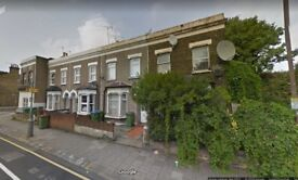 only 275 p/w** 2 bedroom garden flat available now