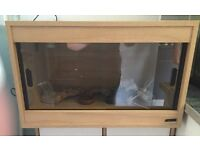 2ft vivarium