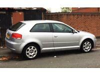 2004 Audi A3 1.6 Petrol Special Edition 3 Door