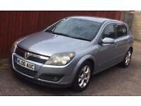 Vauxhall Astra Twinport SXI. Sound condition. New mot