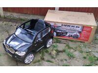 bmw x5 toy