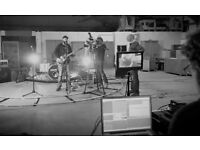 Exceptional video producers available for live shows, commercials and promos