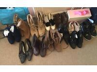 Shoes bulk buy